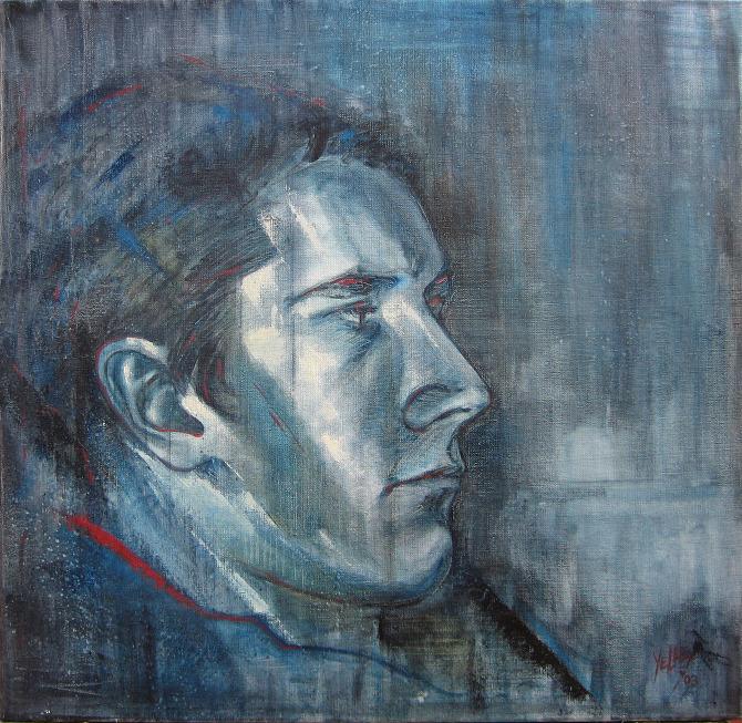 Portret Didier