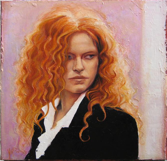 Portret Katrien